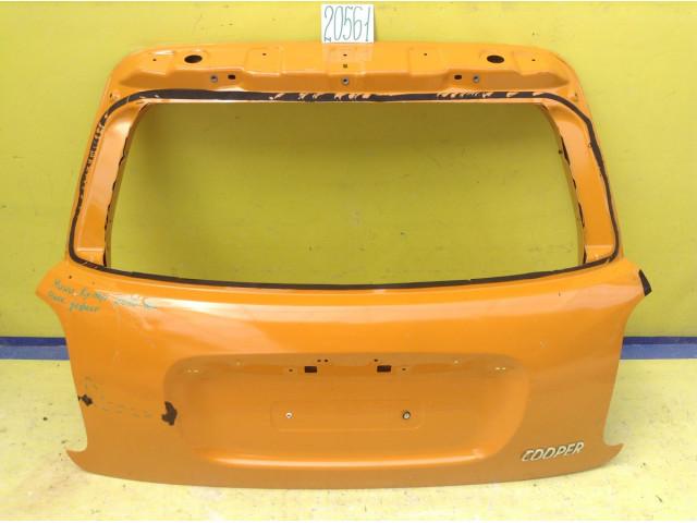 Mini Cooper дверь крышка багажника
