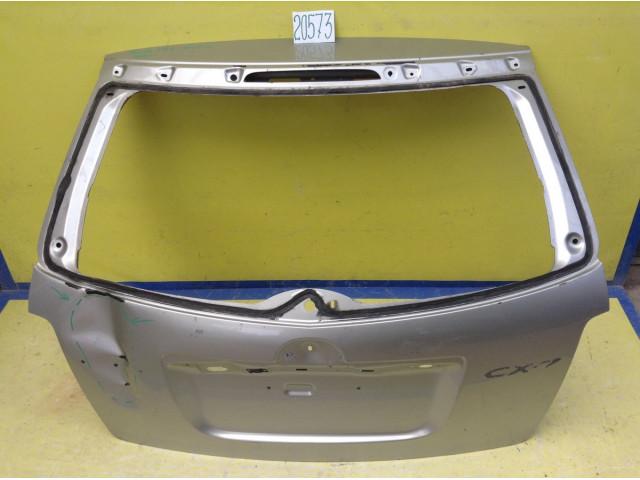 Mazda CX7 дверь крышка багажника