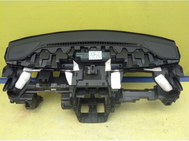 Mazda CX7 каркас торпеды парприз