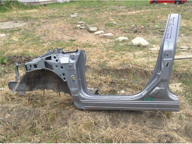 Mazda CX7 порог стойка лонжерон левый