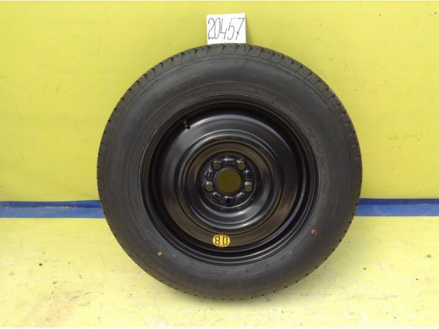 Mazda CX7 запасное колесо Danlop