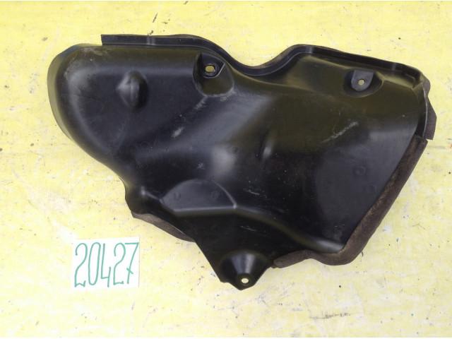 Mazda CX7 пыльник горловины бака