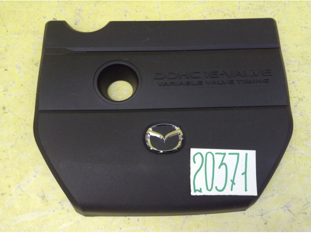 Mazda CX7 3 5 6 накладка двс