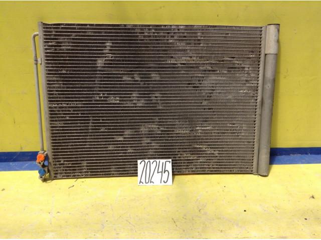 Bmw 7 F01/02 Bmw 5 F10/11 радиатор кондиционера