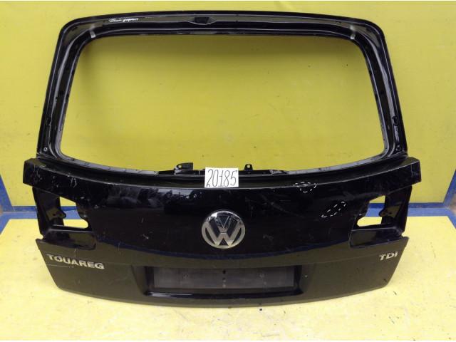 Volkswagen Touareg дверь крышка багажника