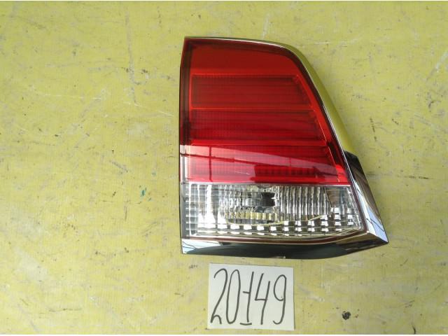 Toyota Land Cruiser 200 фонарь задний левый