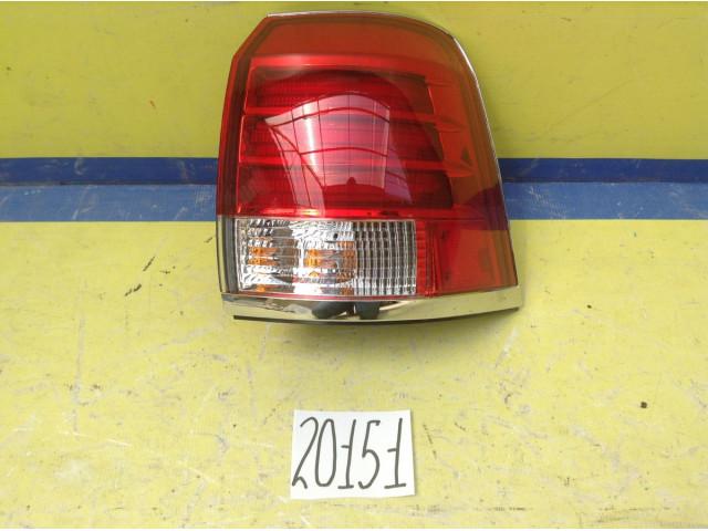 Toyota Land Cruiser 200 фонарь задний правый