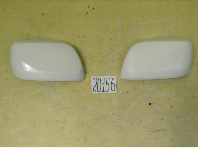 Toyota Land Cruiser 200 колпак зеркала белый