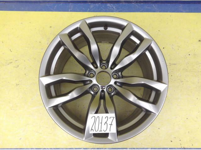 Bmw X5 X6 E70 E71 M Sport диск задний
