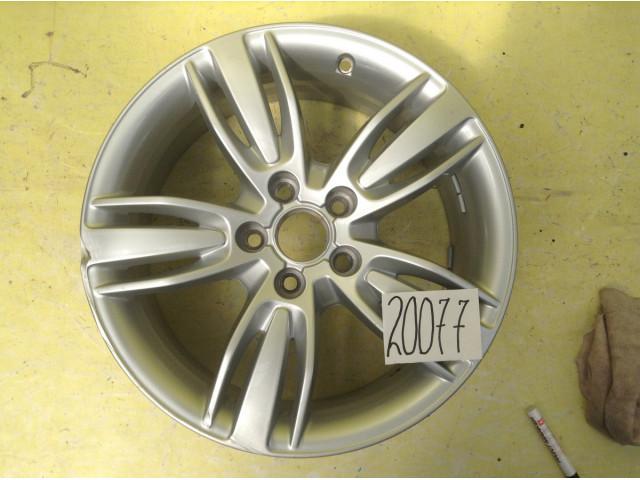 Audi Q3 диск