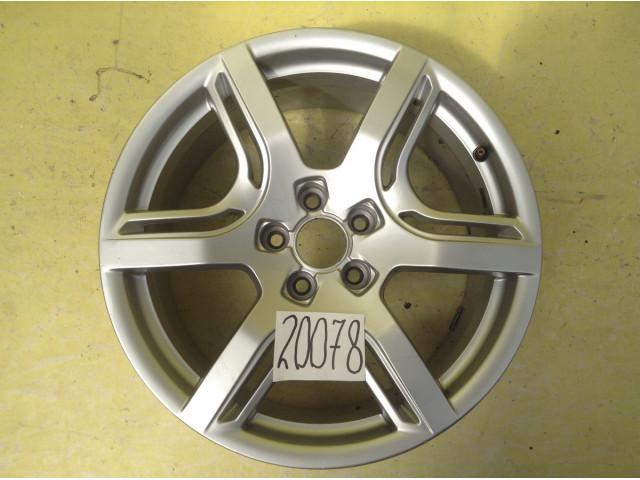 Audi Q5 диск