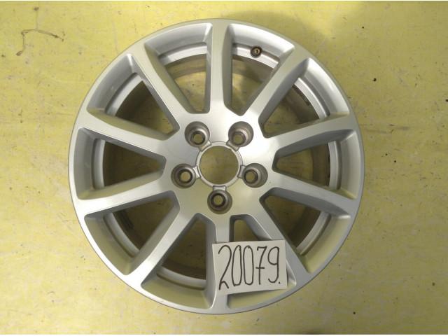 Audi A4 S4 диск