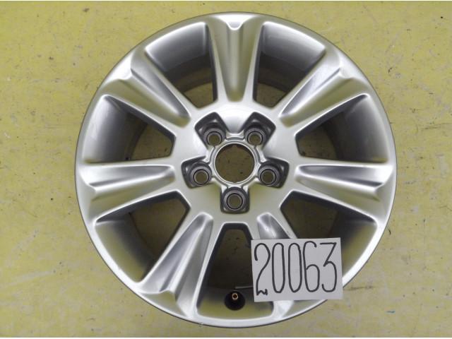 Audi A1 диск