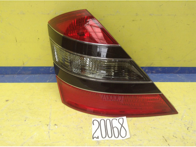 Mercedes S W221 фонарь задний левый