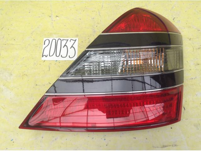 Mercedes S W221 фонарь задний правый