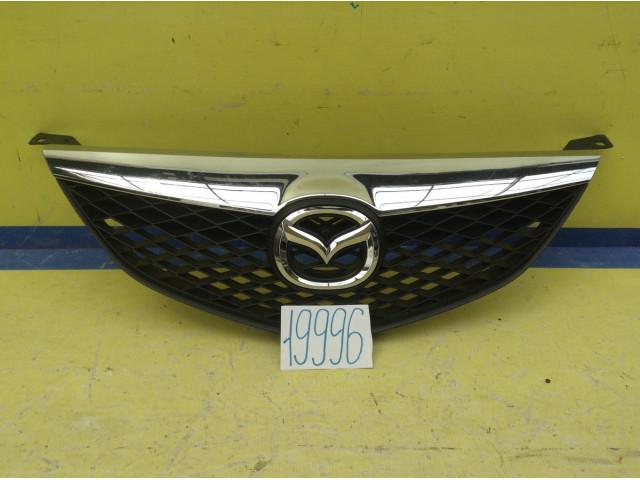 Mazda 6 GG до рестайлинга решетка радиатора