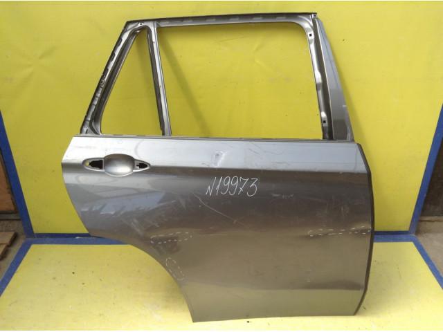 Bmw X5 F15 дверь задняя правая