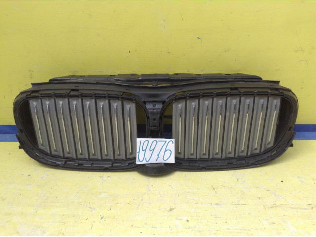 Bmw 7 G 11/12 решетка радиатора электро-жалюзи