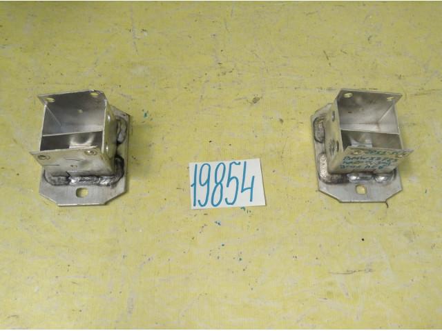 Bmw X3 F25 кронштейн усилителя заднего бампера