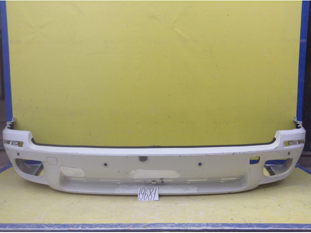 Bmw X5 E70 M пакет задний бампер