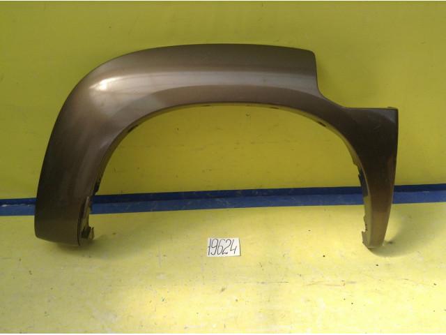 Mazda BT 50 расширитель арки задняя правая