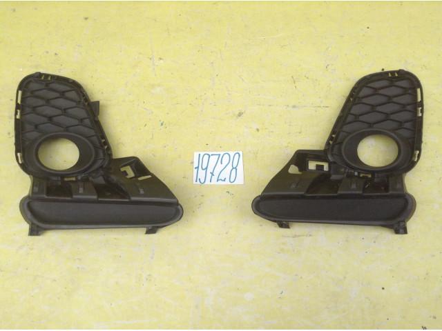 Mazda 3 накладка птф правая и левая