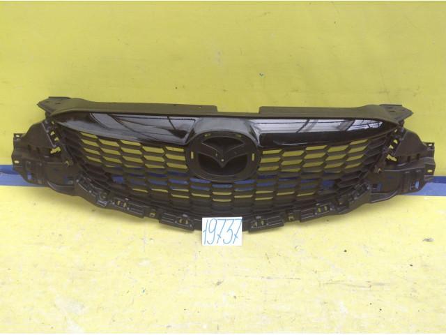 Mazda CX5 решетка радиатора