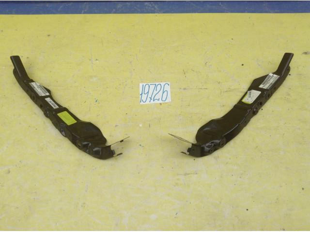 Nissan Teana J32 крепление радиатора фары комплект левый и правый