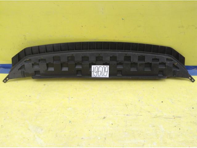 Skoda Octavia A7 пыльник переднего бампера