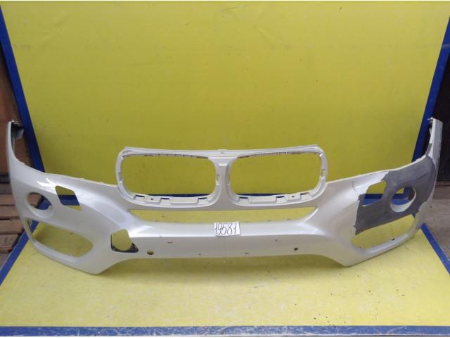 Bmw X6 F16 передний бампер