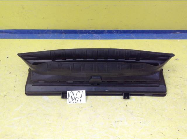 Hyundai I40 усилитель решетки переднего бампера