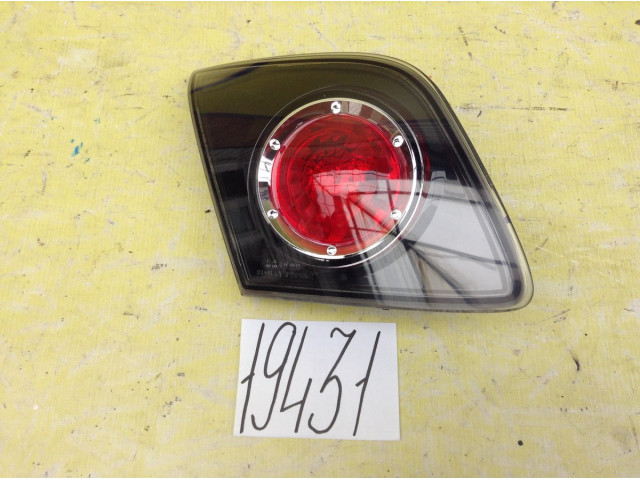 Mazda 3 BK хетчбек фонарь задний левый