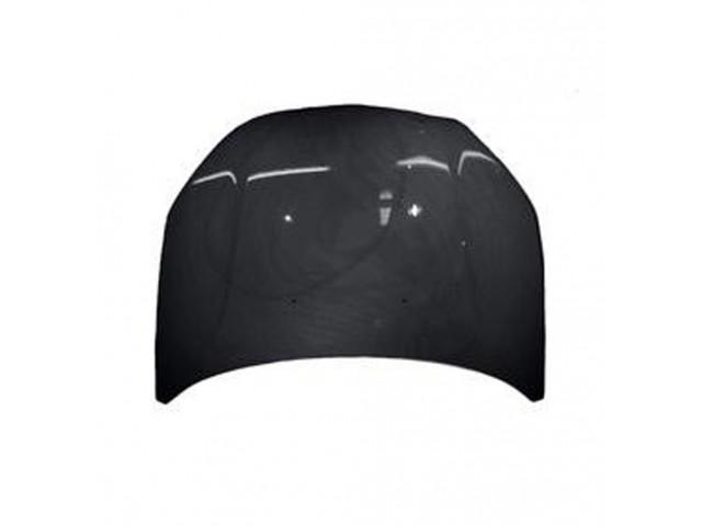 LADA Vesta капот цвет черная жемчужина 676