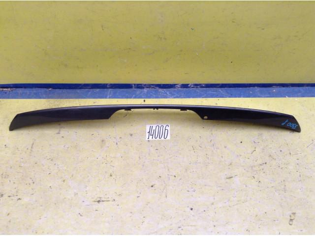 Mitsubishi Outlander Спойлер
