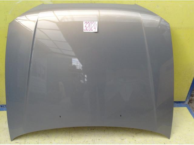 Hyundai Accent Капот цвет Мускавит код краски Н07