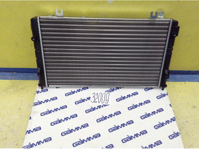 LADA Granta Datsun on-DO Радиатор охлаждения