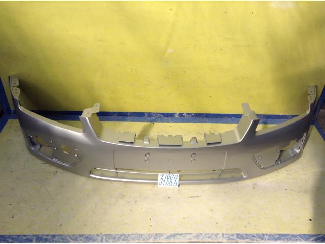 Ford Focus 2 Бампер передний цвет Серебристый код краски 2431С