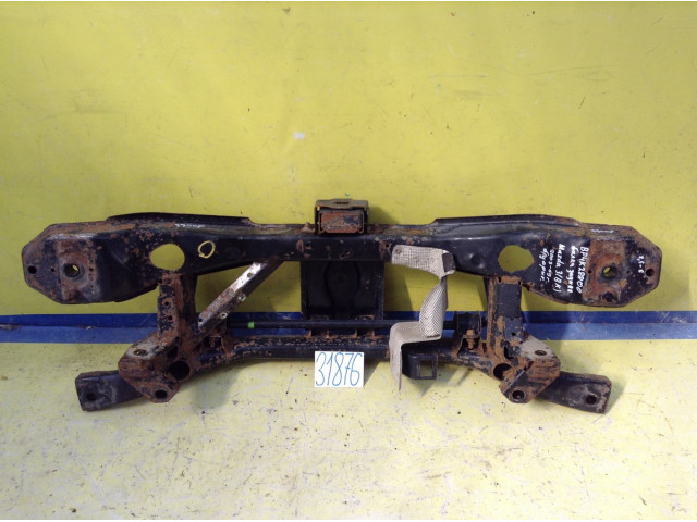 Mazda 3 BK Балка задняя Подрамник