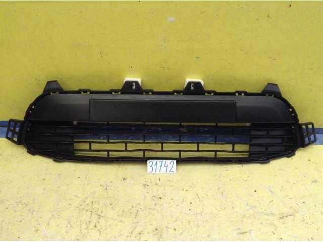 Kia Rio 4 Решетка бампера передняя нижняя