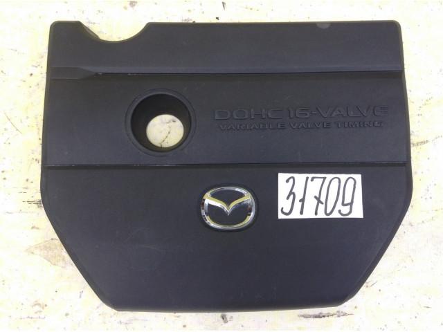 Mazda 3 BK Декоративная крышка двигателя