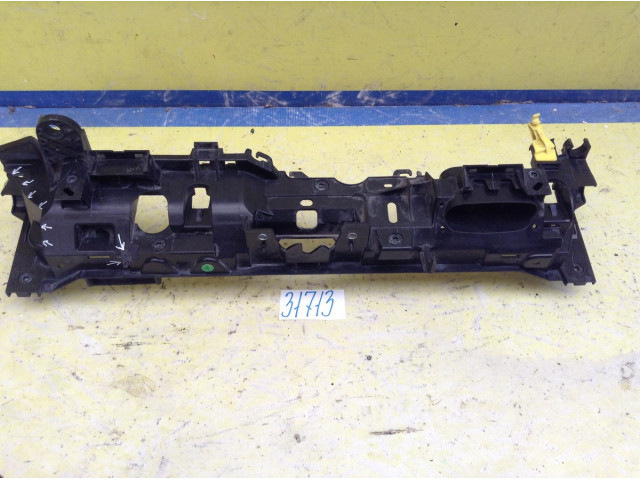 Ford Ecosport передняя панель верхняя часть
