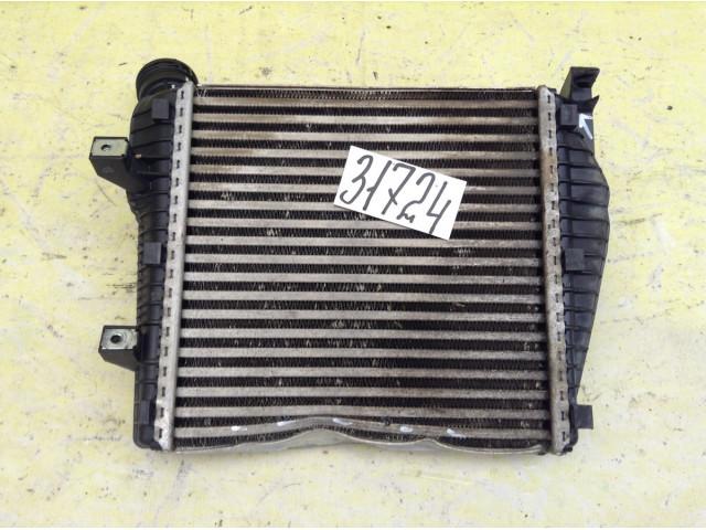 Porsche Cayenne Audi Q7 Volkswagen Touareg интеркулер радиатор