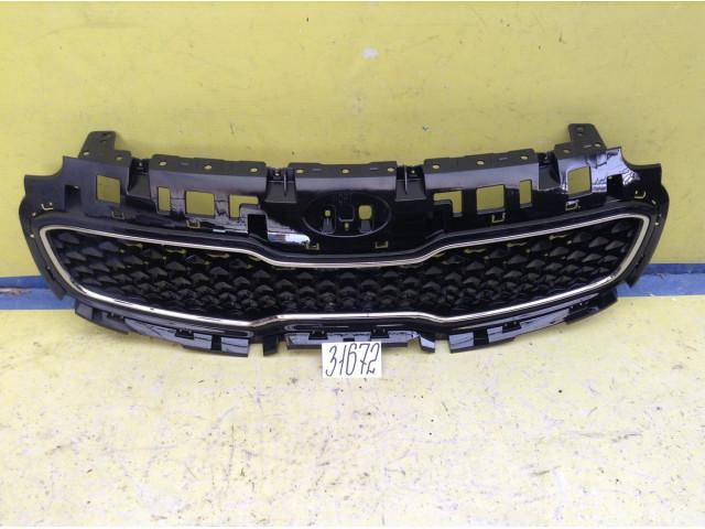 Kia Sportage Решетка радиатора