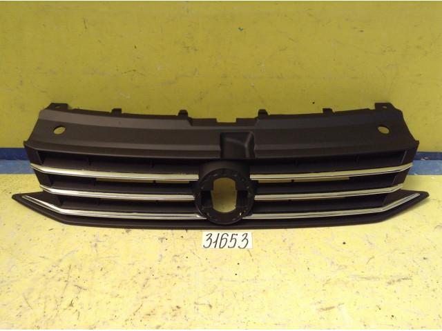 Volkswagen Polo седан Решетка радиатора