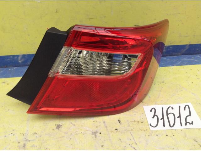 Toyota Camry XV50 Фонарь задний левый в крыло