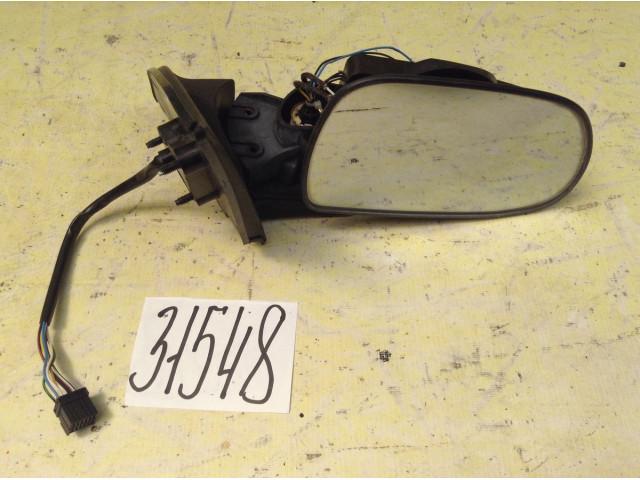 Geely Emgrand EC7 Зеркало правое боковое без колпака и повторителя 7 контактов