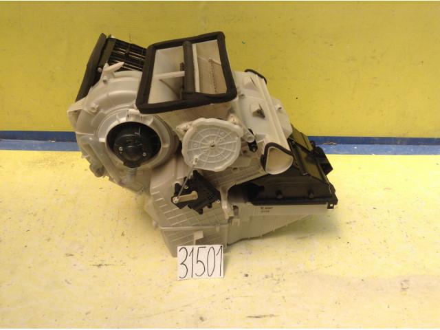 Mazda 3 BK хетчбэк корпус отопителя печка в сборе