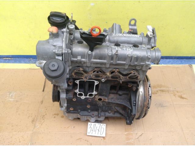 Volkswagen Tiguan Двигатель 1,4 Турбо TFSI
