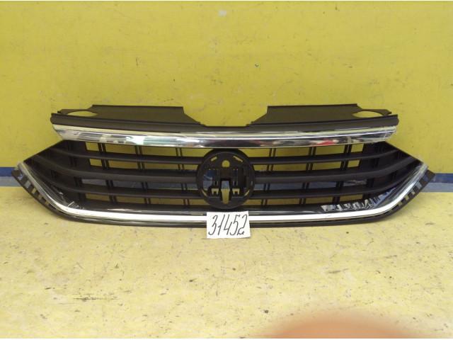Volkswagen Polo 6 Решётка радиатора