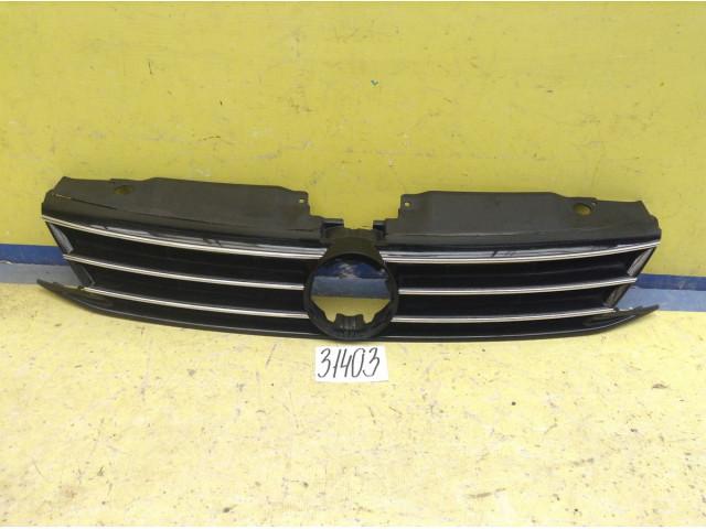 Volkswagen Jetta 6 Решетка Радиатора